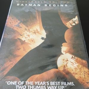 Other - Batman Returns sealed DVD